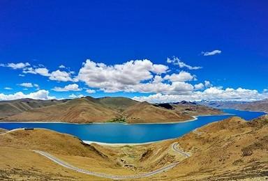 下一站西藏 净心之旅——拉萨林芝山南深度环线(9日行程)