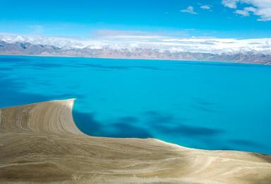 藏地穿越  阿里大北线  深度摄影游(13日行程)