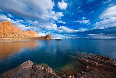 西藏拉萨阿里大北线 冈仁波齐转山 珠峰大本营 体验无人区(13日行程)