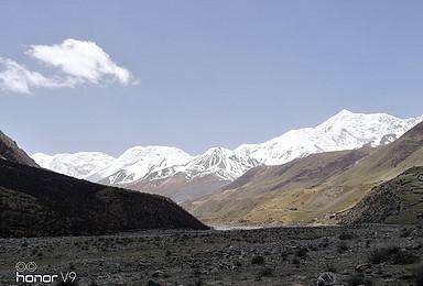 阿尼玛卿山(6282米)2020年远铭登山计划(8日行程)