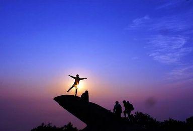 中秋夜爬泰山2天|五岳之首观日出·游大明湖·趵突泉·两日活动(2日行程)