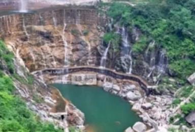 国庆南太行穿越|双邸村-红豆杉峡谷-小壶口瀑布-一线天(4日行程)