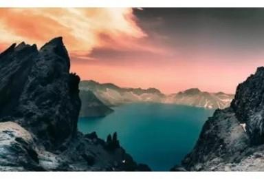 国庆大巴长白山  掉落人间的天堂-长白山~(4日行程)