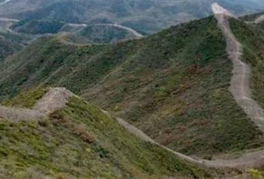 中上元古界|探秘东方大地上的万卷史书 石头村休闲摄影(1日行程)