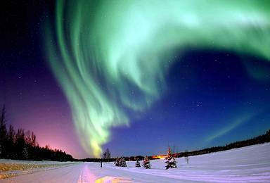 东北雪国列车越野版哈尔滨 漠河 圣诞村 北极村 鄂温克驯鹿园(5日行程)