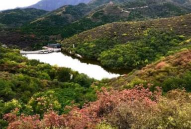 徒步穿越 香巴拉|北京经典户外徒步路线香山-八大处 赏秋景(1日行程)