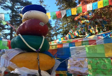 *进藏之旅* 探秘滇藏线 走进布达拉 滇藏线寻梦之旅(9日行程)