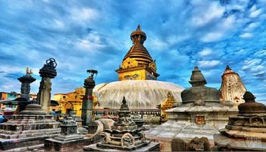 尼泊尔ABC环线徒步,喜马拉雅鱼尾峰安纳普尔纳峰户外徒步(11日行程)