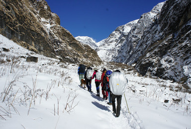 探访世界之巅,尼泊尔、珠峰大本营EBC世界顶级徒步圆梦之旅(14日行程)