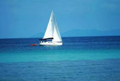 遇见海南|潜水 冲浪 帆船出海 遇见三分之一海南(7日行程)