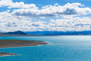 穿越丙察察 阿里 新藏线 219国道26天全线穿越(25日行程)