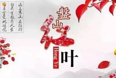 11.16天津盘山|津门十景-赏红叶秋韵-国家5A-特价(1日行程)