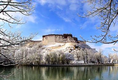 2020元旦跨年去西藏,在禅意中迎接新一年(5日行程)