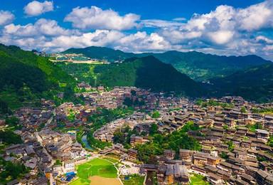 2020年味贵州·春节六天精华体验之旅(6日行程)