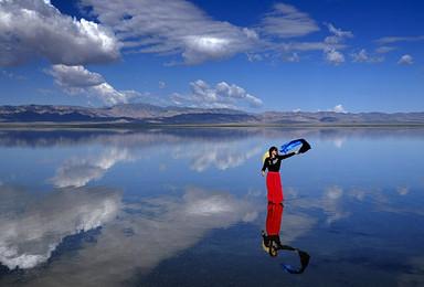 青藏高原 青藏线 拉萨到西宁拼车(4日行程)