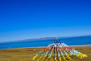 青藏高原 青藏线 自驾拼车 深度摄影游(4日行程)