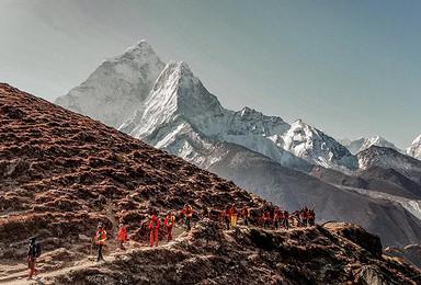 凯途高山2020尼泊尔EBC徒步+珠峰大本营体验(直升机出)(13日行程)