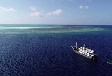 西沙群岛(9日行程)