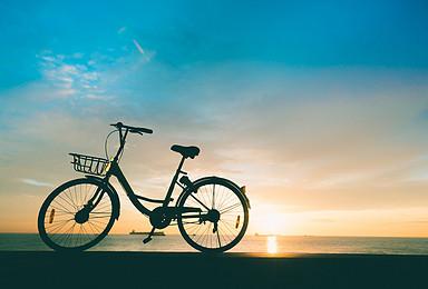 海南东线环岛轻骑行6天5晚,全程保姆车跟随,不一样的海南行(6日行程)