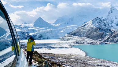西藏萨普神山轻徒步(7日行程)