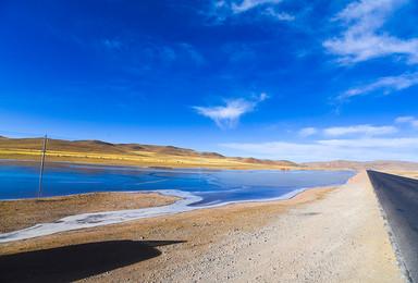 暑期自驾大环线 终极丙察察 阿里 新疆 新藏线 独库公路(25日行程)