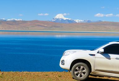 2020年 阿里南线 珠峰大本营 羊湖 古格王朝 越野车之旅(8日行程)