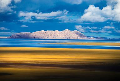 穿越丙察察 天上阿里 天路新藏线 G219国道全线穿越(25日行程)