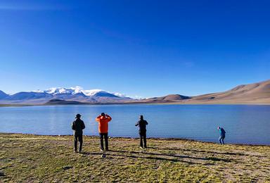 穿越新藏线  独库公路 最美的自驾路线(16日行程)