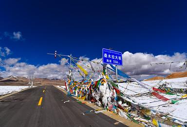 丙察察进 阿里北线 317出  穿越滇藏川大环线(25日行程)
