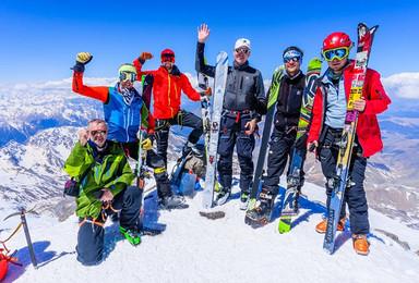 凯途高山 | 2020欧洲之巅厄尔布鲁士攀登活动(8日行程)