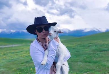 走马升级 旅行经典派 | 6-8月印象大北疆家庭亲子游(12日行程)