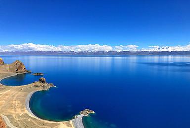 西藏全景 拉萨 林芝 珠峰 纳木措 圣象天门 索松村(7日行程)