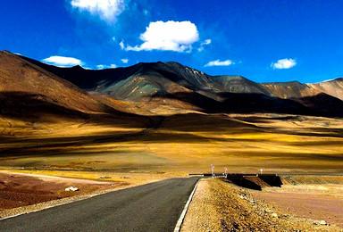 川藏线 雪城高原 雪山圣湖 最美风景在路上(10日行程)