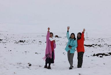 318川藏线  一生必去的地方(10日行程)