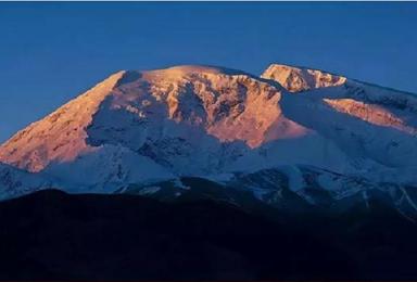 南疆 喀什 吐鲁番 库车大峡谷 卡拉库里湖 红其拉甫 昆仑山(10日行程)