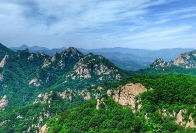 [8-16人小团]云蒙山仙境·当天往返·任务闯关·桌游野餐(1日行程)