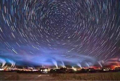 祖国最北部漠河 北极村 北红村 北极泉 圣诞村纯玩摄影游!(4日行程)