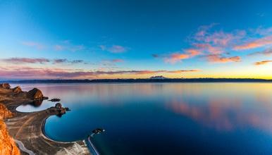 圣象天门 藏北草原 卡若拉冰川 羊湖 带你体验西藏无限风光(3日行程)