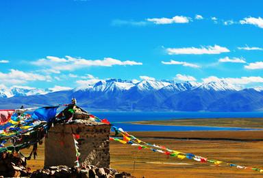 梦回阿里大北线,穿越新藏线G219  南疆喀什  终极之旅(13日行程)