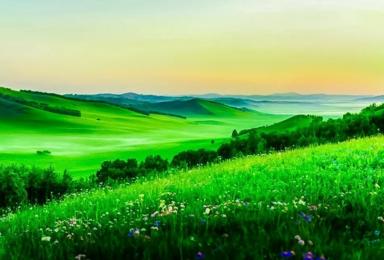 坝上草原 行摄团 草原最美的照片都出自这里 玩转坝上草原(3日行程)