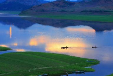探访边境线上的隐世村落 揭开绿江村的神秘面纱(3日行程)