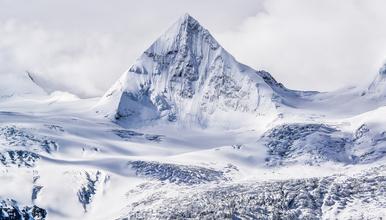 西藏萨普转山+圣湖+冰川+圣象天门轻装徒步 · 10人小团(7日行程)