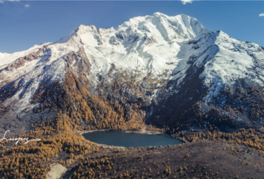 横断秘地 众神家园雅拉雪山 党岭葫芦海 莫斯卡徒步穿越(8日行程)