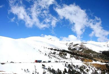 丽江 香格里拉 梅里雪山 泸沽湖 感受藏族文化探索摩梭风情(6日行程)