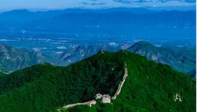长峪城长城 古长城 北京最高烽火台 12公里环形穿越(1日行程)