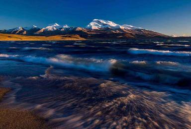 西藏阿里 珠穆朗玛峰 玛旁雍措 纳木措 古格王朝 扎达土林(13日行程)