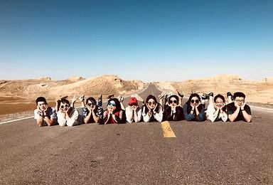 行游柴达小团|可可西里、艾肯泉、东西台吉乃尔湖、火星营地(7日行程)