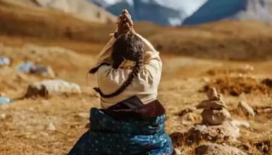 阿里转山转水转佛塔 西藏以西朝圣之旅(11日行程)