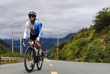 川西环线4+2熊猫大道雪山骑行计划(7日行程)