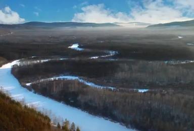[最北漠河5日]全程SUV越野车 中国最北极+浪漫白桦林(5日行程)